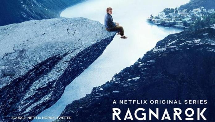 Netflix Ragnarok season 2