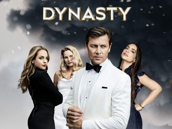 Dynasty Season 4 updates