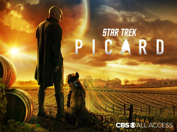 Star Trek: Picard Season 2 updates