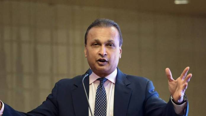 Anil Ambani tells the UK Court that he leads a very disciplined lifestyle