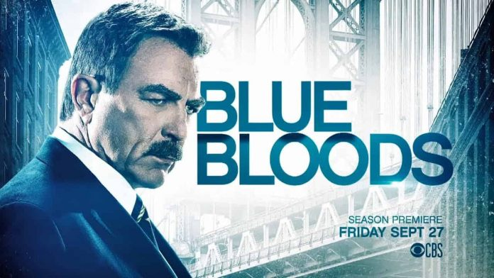 Blue Bloods featured