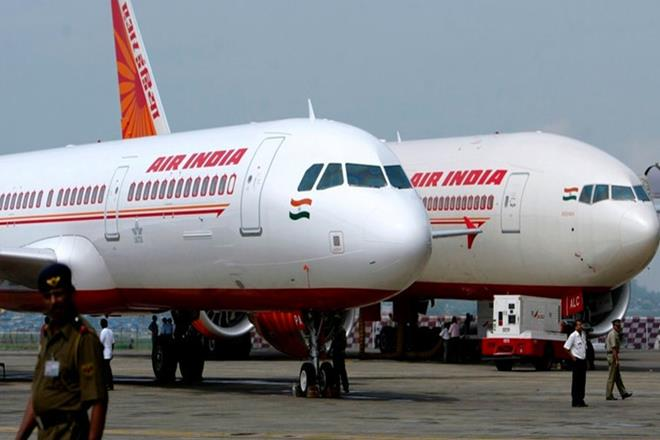 Hong Kong Suspends Air India Operations due to COVID-19