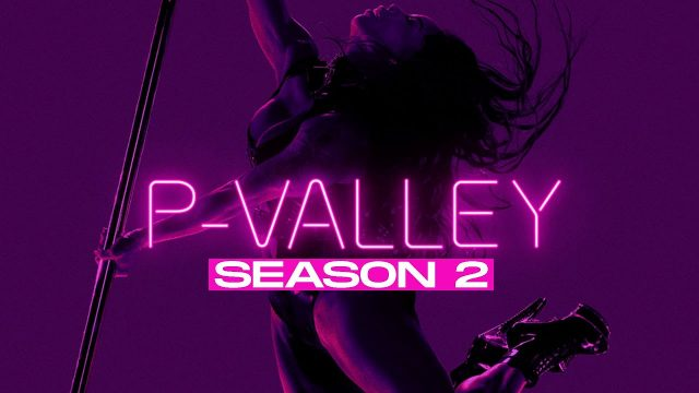 P Valley season 2