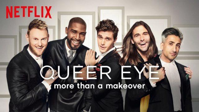 Queer eye Season 6