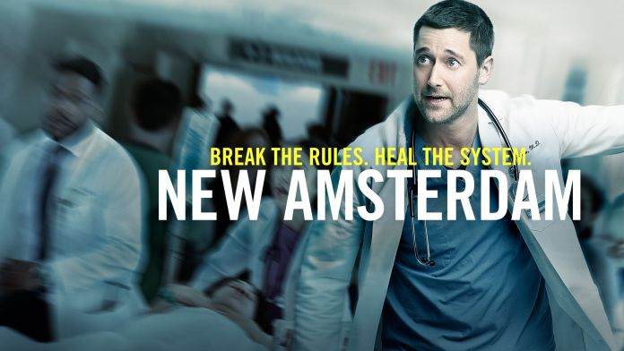 New Amsterdam featured