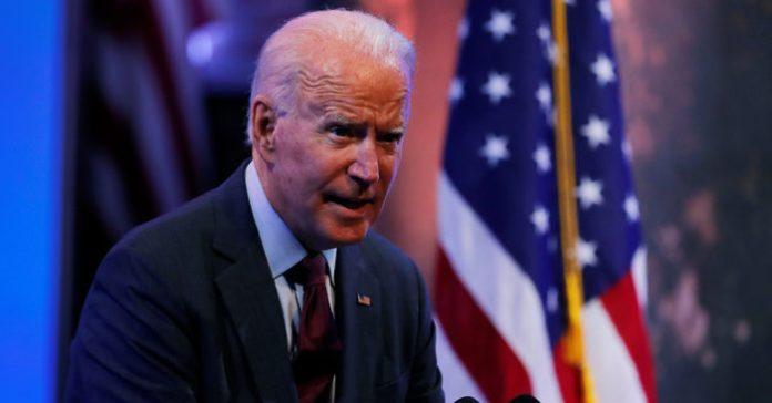 Biden featured
