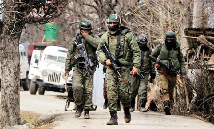 militants featured