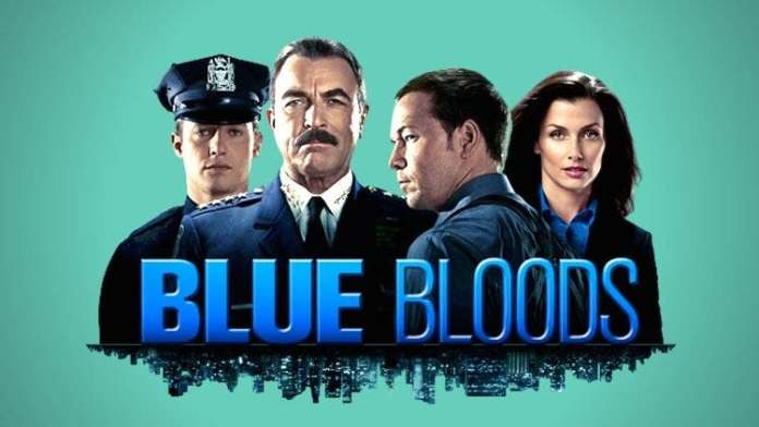 Blue Bloods Season 11 featured