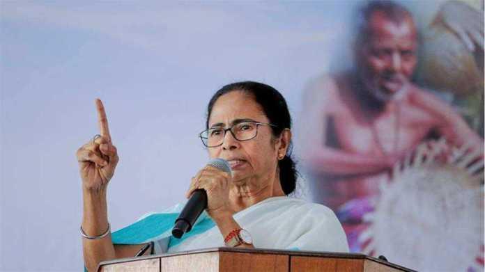 Mamata Government blames BJP to creat communal discord