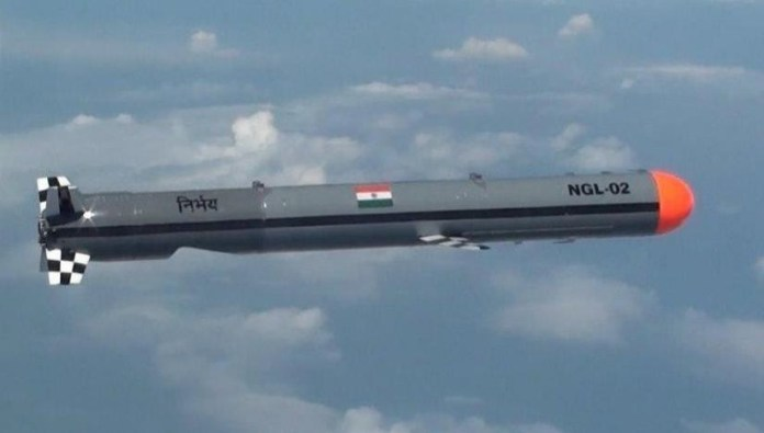 India deploys Nirbhay missile