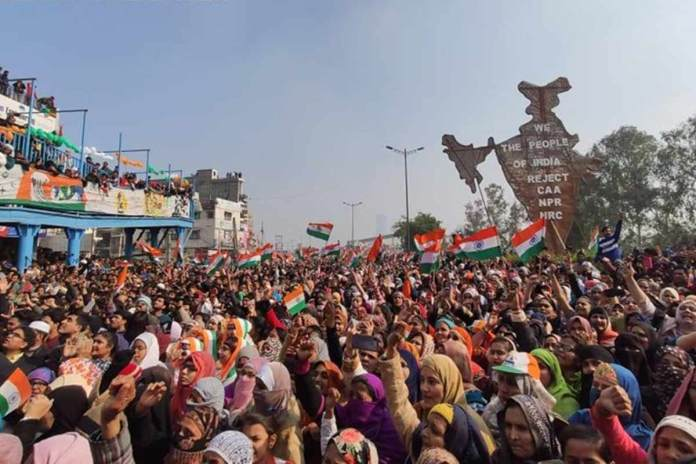 Protests rule state no road block for protests
