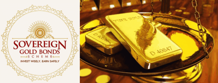 Sovereign Gold
