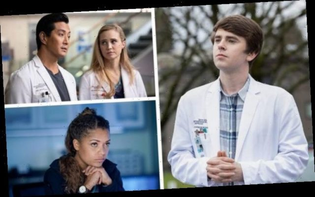 Download The Good Doctor Season 4 Episode 4 Pictures