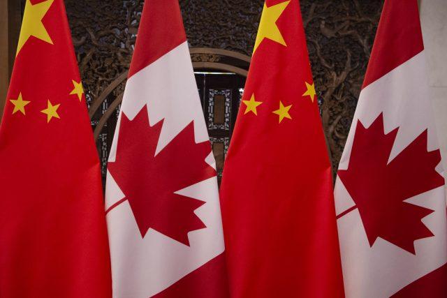 Canada hits back at China: Threat to Canadians in Hong Kong