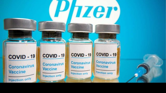 Pfizer in talks with the government to market COVID-19 vaccine in India