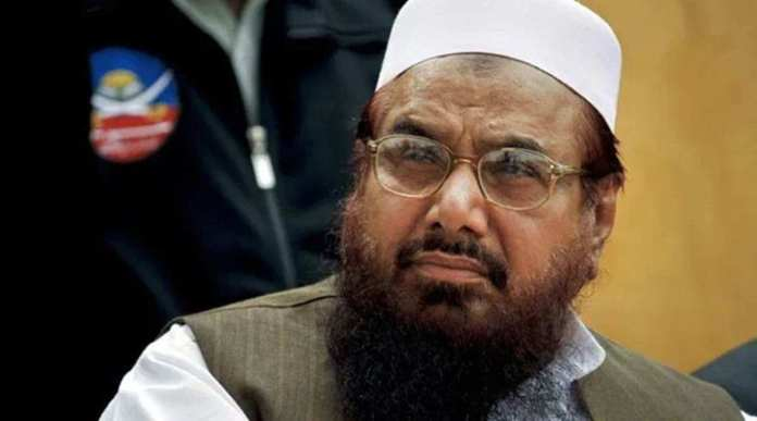 Hafiz Saeed receives VIP treatment in Pakistan