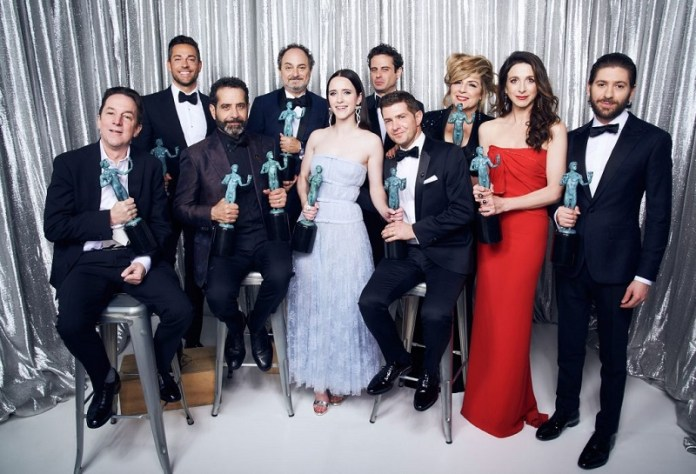 The Marvelous Mrs Maisel Season 4: What is the status?
