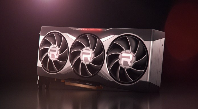 AMD Radeon RX 6800: Best suited for power-efficient system