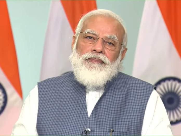 PM Modi speaks to Joe Biden and wishes Kamala Harris: Discusses the heated issues
