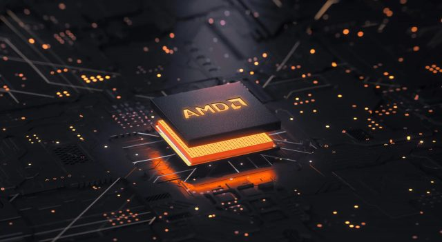 AMD announces its projected earnings for the years beyond 2023