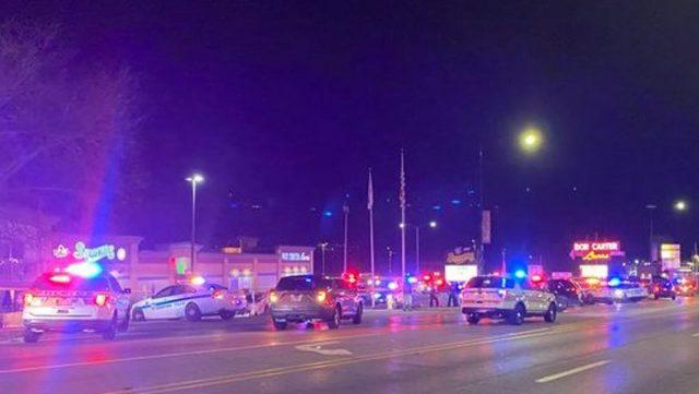 Shooting at US Bowling Alley: Kills three, three injured