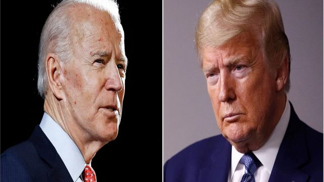 US President-elect Joe Biden slams Donald Trump: Makes Big Claim