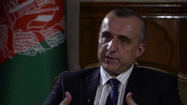 Taliban: US has conceded too much said Afghan vice-president