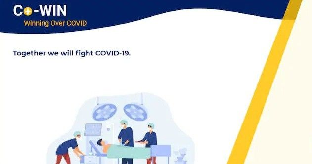 CoWIN App: Where to register for COVID-19 vaccine in India?