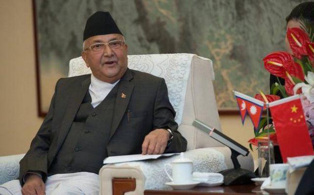 Nepal Communist Party: Prachanda-Nepal faction expels PM Oli