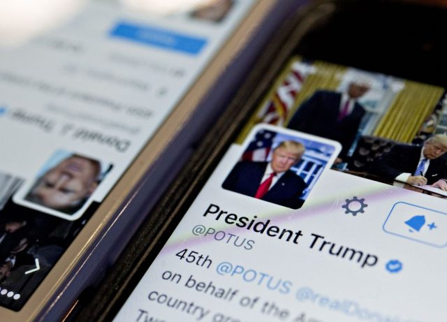 Twitter and Facebook: Why did it take so long to finally apply rules on Trump?