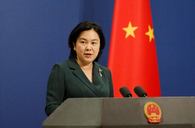 US will pay heavy Price for Interference: China