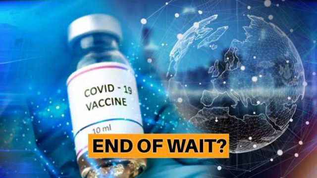 COVID-19 Vaccine: Drug Controller General India hints close to approval