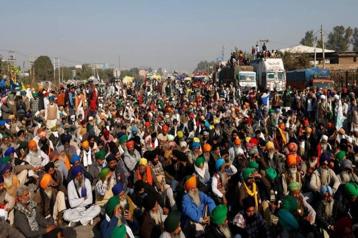 Tractor Rally: Is it the next step in the ongoing farmers protest?