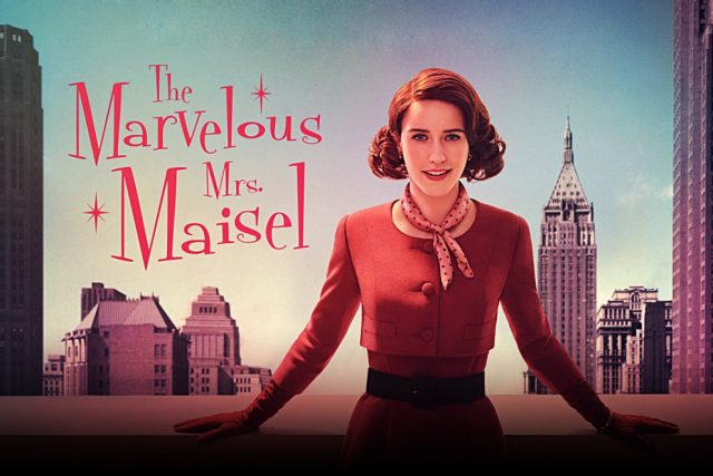 The Marvelous Mrs. Maisel Season 4: All things here!