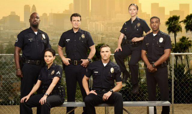 The Rookie Season 4: Is the show coming back?