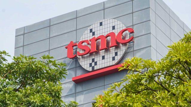 TSMC: Heavily investing for development of advanced nodes