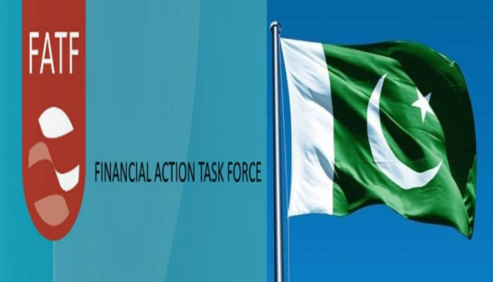"""FATF: Pakistan unlikely to exit """"grey list"""""""