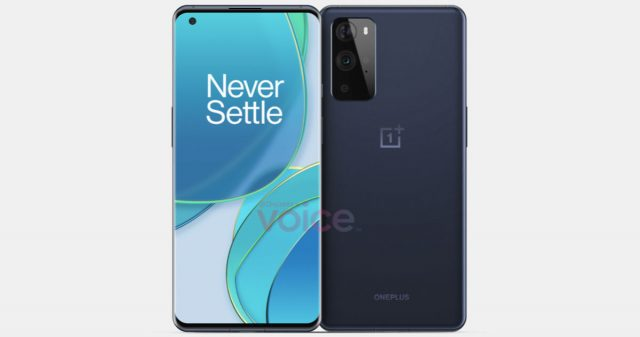 OnePlus 9 and 9 Pro tipped to have a 4,500mAh battery