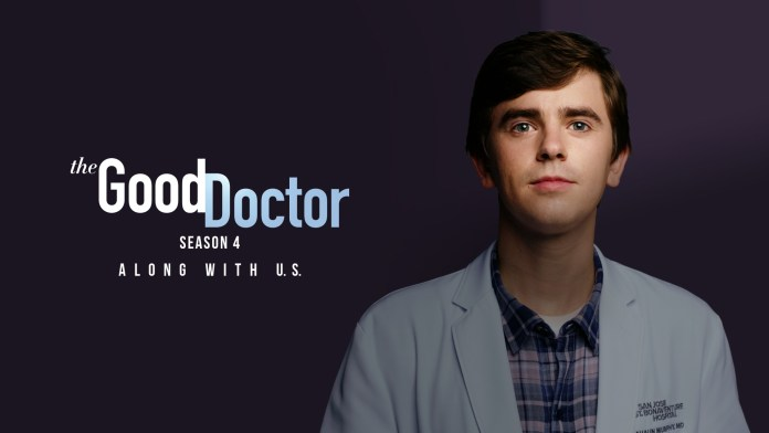 The Good Doctor Season 4 Episode 10: All Updates!