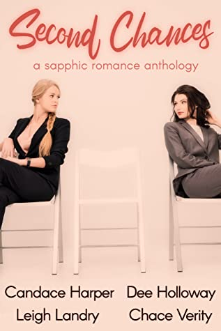 Second Chances Anthology Cover