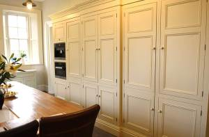 Foxhall Cupboards