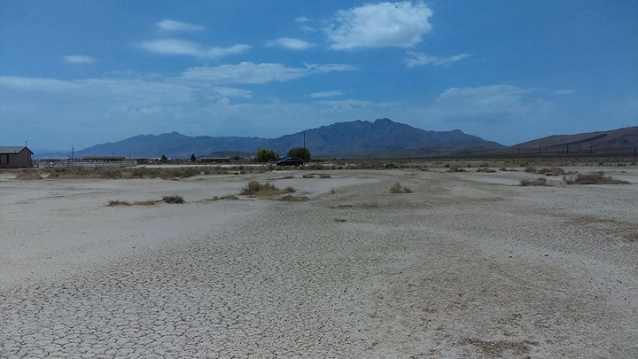 Pahrump To Las Vegas >> Sold 92 Acre Buildable Lot With Beautiful Mountain Views 1 Hour From Las Vegas In Pahrump Nevada Sold