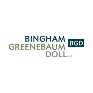 Bingham Greenebaum Doll