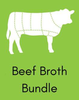 Beef Broth Bundle