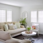 Our Cottage Home And New Plantation Shutters From Blinds Com