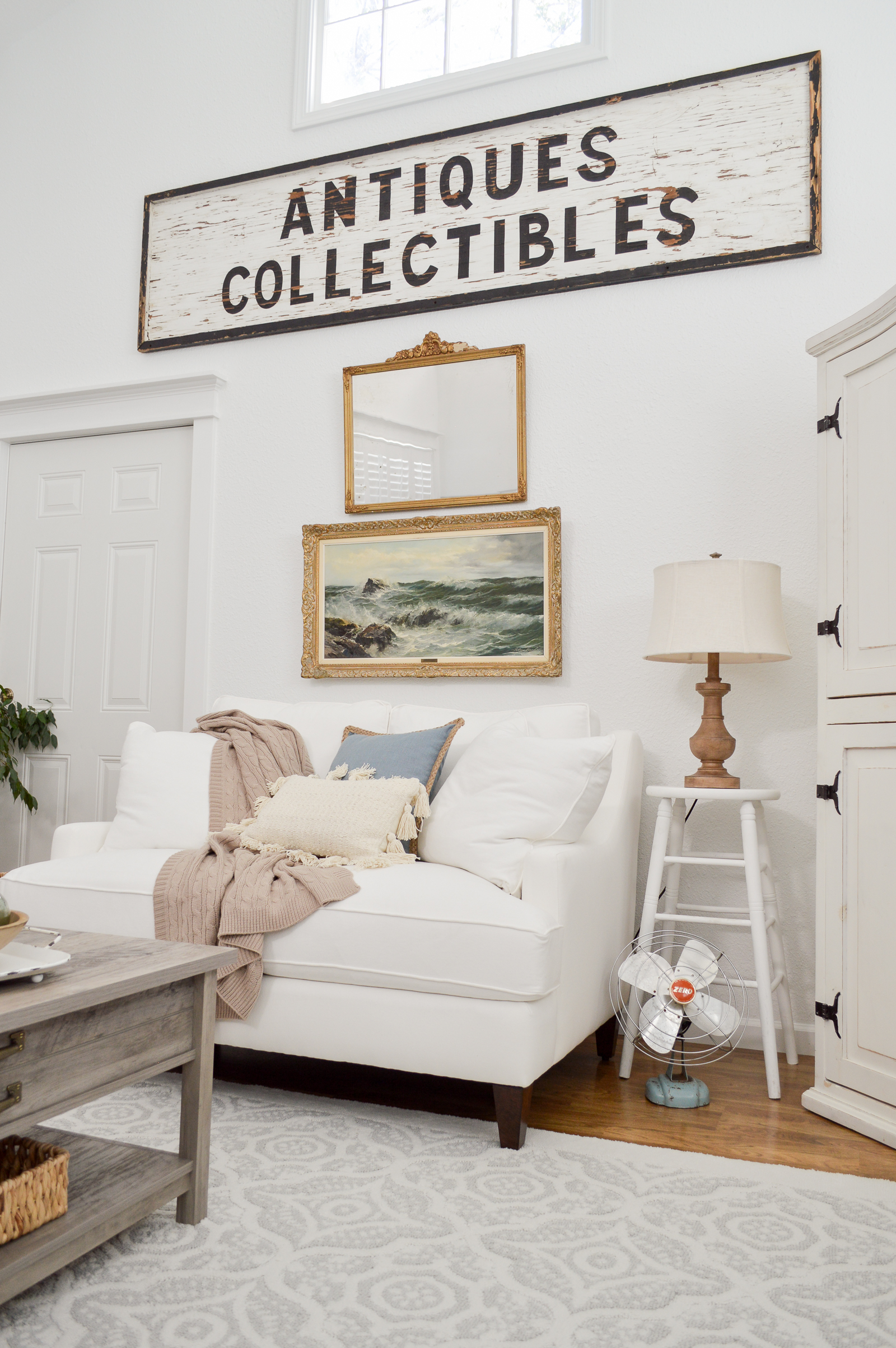 New Home Decorating Tips And Ideas Fox Hollow Cottage