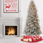 Affordable Buffalo Plaid Christmas Decor Finds Fox Hollow Cottage