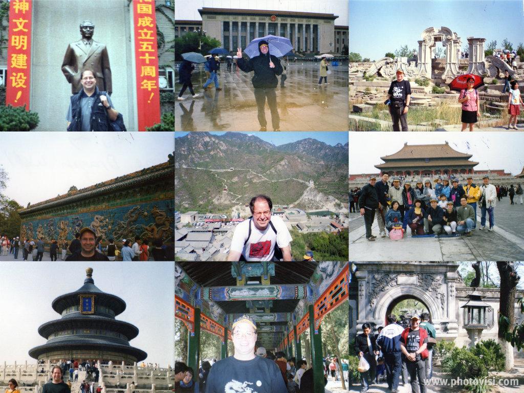 American Versus Chinese Culture