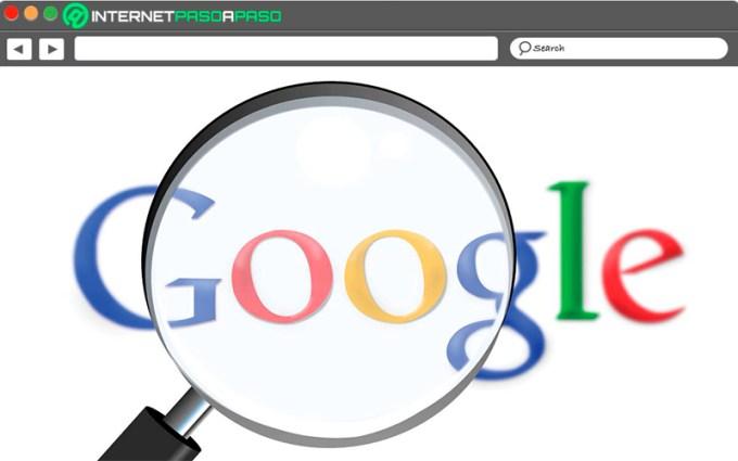 Google y otros motores de búsqueda