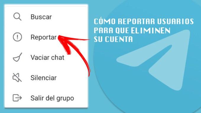 Descubra cómo los usuarios informan que su cuenta se suspenderá o eliminará por completo en Telegram